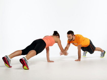 10 Quick, Family-Friendly Exercises to Fit into Your ...